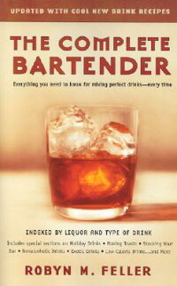 The_Complete_Bartender