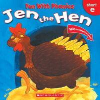 Jen_the_Hen��_Short_E_With_Spi