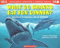 What_Do_Sharks_Eat_for_Dinner��