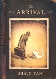 ARRIVAL,THE(H) [ SHAUN TAN ]