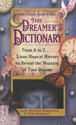 DREAMER''S DICTIONARY,THE(A)