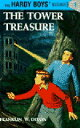 Hardy Boys 01: The Tower Treasure HB001 HB 01 THE TOWER TREAS (Hardy Boys) [ Franklin W. Dixon ]