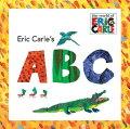 ERIC CARLE'S ABC:WORLD OF ERIC CARLE(P)