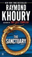 Sanctuary by Raymond Khoury (Paperback, 2007)