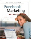 Facebook Marketing: An Hour a Day[洋書]