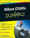 Nikon D300s for Dummies [ Julie Adair King ]