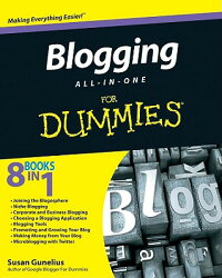 Blogging_All��In��One_for_Dummie