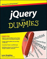 jQuery_for_Dummies