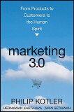【】MARKETING 3.0(H) [ PHILIP KOTLER ]
