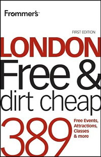 Frommer��slondon_Free_and_Dirt