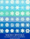 SNOW CRYSTALS(P) [ W. A. BENTLEY ]