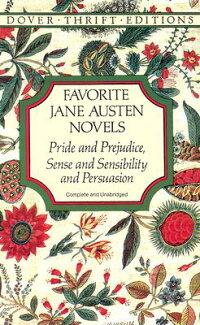 Favorite_Jane_Austen_Novels��_P