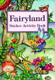 FAIRYLAND STICKER ACTIVITY BOOK [ MARTY NOBLE ]