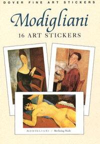 MODIGLIANI��_16_ART_STICKERS