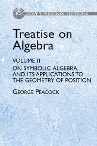 TREATISE_ON_ALGEBRA��_VOLUME_II