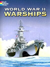 World_War_II_Warships