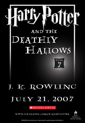 Harry Potter and the Deathly Hallows HARRY POTTER & THE DEATHLY HAL (Harry Potter) [ Mary Grandpre ]