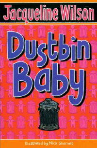DUSTBIN_BABY��B��