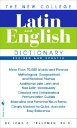 The Bantam New College Latin & English Dictionary [ John Traupman ]