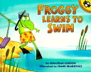 【送料無料】Froggy Learns to Swim