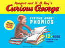 Curious George: Curious about Phonics BOXED-CURIOUS GEORGE CURIOUS A [ H. A. Rey ]