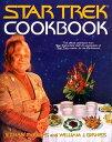 書, 雜誌, 漫畫 - Star Trek Cookbook [ Ethan Phillips ]