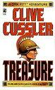 Treasure【バーゲンブック】 [ Clive Cussler ]