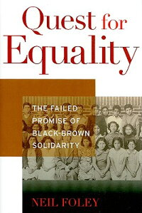 Quest_for_Equality��_The_Failed