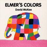 ELMER''S COLORS(BB) [ DAVID MCKEE ]