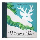 Winter''s Tale: Winter''s Tale [ Robert Sabuda ]