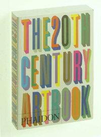 The_20th-Century_Art_Book