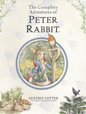 The Complete Adventures of Peter Rabbit R/I COMP ADV OF PETER RABBIT R/I (Peter Rabbit) [ Beatrix Potter ]
