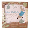 PETER RABBIT SNUGGLE(CLOTH)
