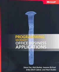 Programming_Microsoft��r��_Offic