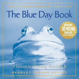 BLUE DAY BOOK,THE:10TH ANNIVERSARY ED(H)