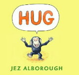 HUG(P) [ JEZ ALBOROUGH ]