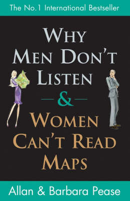 WHY MEN DON''T LISTEN&WOMEN CAN''T READ(B)