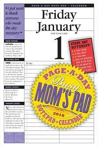 Busy_Mom��s_Page-A-Day_Calendar
