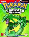 Pokemon Emerald: Prima Official Game Guide[洋書]