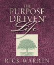 The Purpose Driven Life PURPOSE DRIVEN LIFE MINI/E (Miniature Editions) [ Rick Warren ]