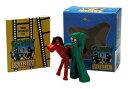 The Gumby and Pokey Kit GUMBY & POKEY KIT (Mega Mini Kits) [ The Clokeys ]