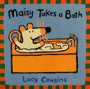 Maisy Takes a Bath MAISY TAKES A BATH (Maisy Books (Paperback))