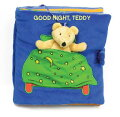 GOOD NIGHT,TEDDY(CLOTH)
