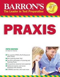 Barron��s_Praxis��_PPST��PLT