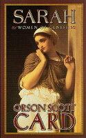 楽天ブックス Sarah Women Of Genesis Orson Scott Card