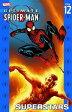 Ultimate Spider-Man - Volume 12: Superstars 【MARVELCorner】 [ Brian Michael Bendis ]