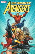 Mighty Avengers, Volume 1: The Ultron Initiative 【MARVELCorner】 [ Brian Michael Bendis ]