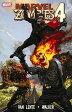 Marvel Zombies 4 【MARVELCorner】 [ Fred Van Lente ]