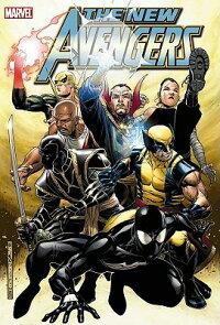 New_Avengers��_Volume_4