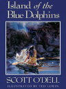 Island of the Blue Dolphins ISLAND OF THE BLUE DOLPHINS -L Scott O 039 Dell